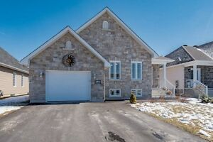4 Bedroom 2 bathroom home in Casselman