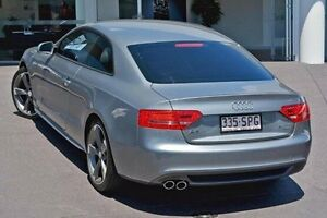 Used 8T MY10 Coupe 2dr S tronic 7sp quattro 2.0T Taringa Brisbane South West Preview