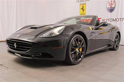 Image 13 of 2010 Ferrari California…