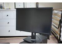 Gaming PC / desktop / computer - High Spec Watercooled + Monitor