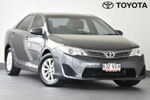 2014 Toyota Camry ASV50R Altise Grey 6 Speed Sports Automatic Sedan Kedron Brisbane North East Preview