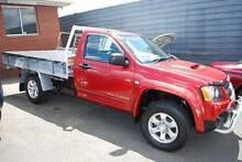 2010 Holden Colorado Ute 4X4 24500 KLMS DEISEL North Hobart Hobart City Preview