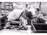 Chef de Partie - Darwin Brasserie at The Sky Garden