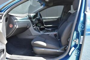 2012 Holden Commodore VE II MY12 SS Green 6 Speed Sports Automatic Sedan Berwick Casey Area Preview
