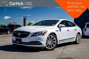 2017 Buick LaCrosse Premium|AWD|Navi|Sunroof|Backup Cam|Bluetoot