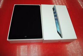 Apple iPad Air 1 32GB Space Grey WiFi Boxed with Smart Case £280