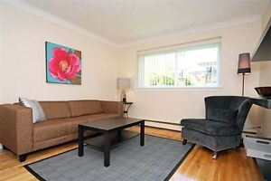 Renovated Apts in Ottawa West- Pets Welcome!