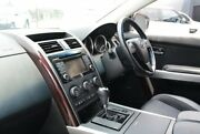 2014 Mazda CX-9 MY14 Luxury White 6 Speed Auto Activematic Wagon Kewdale Belmont Area Preview