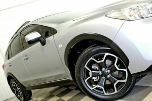 2012 Subaru XV MY13 2.0I Silver 6 Speed Manual Wagon Burleigh Heads Gold Coast South Preview