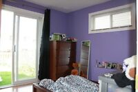 One Room in Waterloo Laurelwood house $365 all inclusive Nov 1st