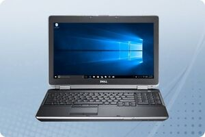 Ordinateur portable puissant DELL Latitude E6540 Core i5 4e gene