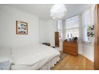 ST GEORGES STAFF - LOOK NO FURTHER! HUGE 3 BEDROOM FLAT 2 MINUTES FROM ST GEORGES - TOOTING BROADWAY