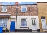 2 bedroom terrace house - Camden Street, Derby