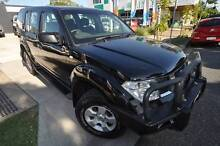 2009 Nissan Pathfinder * TURBO DIESEL * 7 SEATS * MANUAL * GREAT! Margate Redcliffe Area Preview