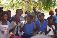 Please help build classrooms in Zambia, Africa