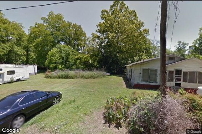 .17 Acres In Dermott Arkansas - $549.00