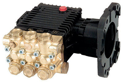 Hp4040 Pump With Plumbing And Gear Reducer 4 0 Gpm 4000