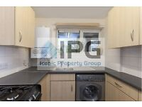 Newly Refurbished 1 Double Bedroom Property Located A Close Walk From Queens Park Underground Statio