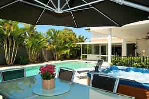 Christmas New Year Pet Friendly Surfers Paradise Holiday House Surfers Paradise Gold Coast City Preview
