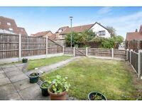 Lovely 3 Bed house available private garden massive lounge