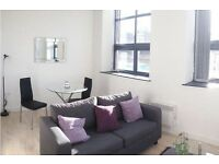 HIGH SPEC 1 BEDROOM APARTMENT IN THE CITY CENTRE