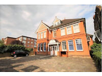 A newly redecorated two bedroom flat within 5mins walk to Ealing Broadway Underground station