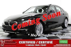 2014 BMW 3 Series 328i xDrive - AWD xDrive (AWD), TwinPower Turb