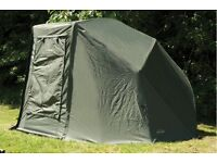"""50"""" brolly with other wrap full system brand new"""