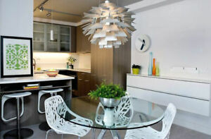 BEAUTIFUL CONDO 4 1/2 for rent in Downtown Montreal Griffintown!