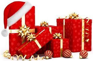 Vous ne savez pas quoi acheter comme cadeau de Noël ? 25% off