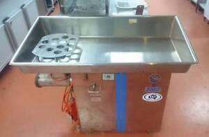 Meat Mincer - Biro 346SS- Catering Equipment Campbellfield Hume Area Preview