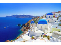 Travel buddy - Greek Islands
