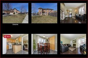 AIRPORT/BOVAIRD/3BR/3WR/FINISHED BASEMENT/BRAMPTON