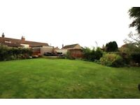 Large Room to rent in the beautiful village of nafferton. Large garden, Jacuzzi bath and shower.