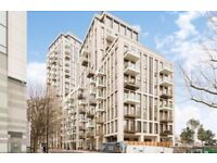 Brand New & Luxurious 1 Double Bedroom Apartment With Balcony And 24 Hour Concierge In Wapping