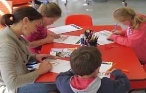 M.A.D.E for spring school holiday fun Ballarat Central Ballarat City Preview