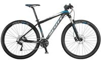STOLEN SCOTT MOUNTAIN BIKE