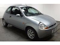 *** Reduced *** 2005 Ford KA Sublime, New MOT only 71000 miles.