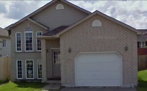 Houses for rent right beside Fanshawe College