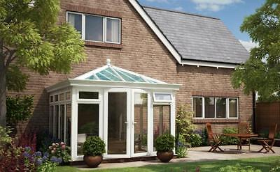 Orangery Capella New & Contemporary (Suitable for DIY)