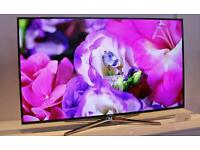 Samsung 48inch smart 3d TV