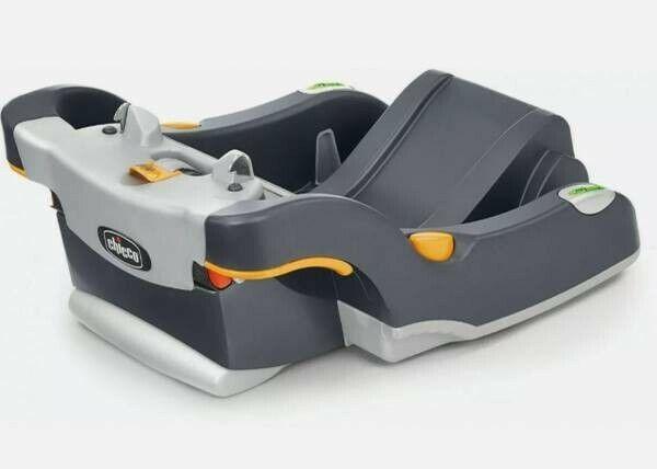 Chicco Keyfit & Keyfit 30 Infant Car Seat Base Baby Rear Fac