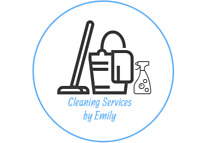 House Cleaning Services by Emily
