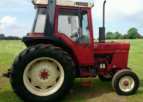 International Tractor Buying Guide