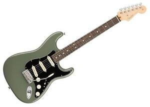 Fender American Professional Stratocaster - BRAND NEW -