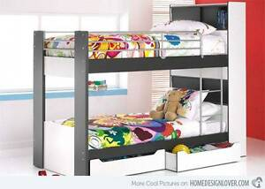 Harvey Norman Montana Bunks Ex Con Samford Valley Brisbane North West Preview