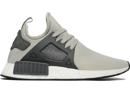 Nmd xr1 grey size 8uk 8.5us Adidas sneakers