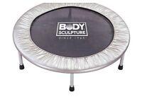 Body Sculpture Aerobic Bouncer