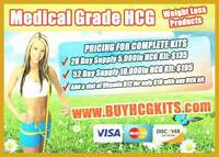 HCG Injections Extreme Weight Loss Without Exercise