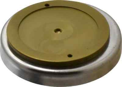 Made In Usa 2 Inch Diameter Magnetic Drop Indicator Back Use With Federal